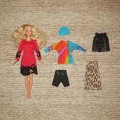 Модная одежда для Барби! Все одним лотом!
