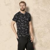 Отличный комплект мужских футболок,Livergy. Размер М, евро48/50в лоте2шт.Рекомендую!