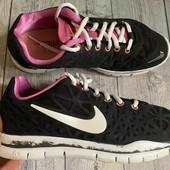 Кроссовки Nike Free оригинал 37,5 стелька 23,5 см