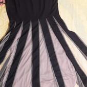 Очень красивое платье vicabo