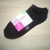 7 пар, женских носочков Esmara® Германия, размер 35-38.