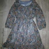 Платье р.хс-с в отличном состоянии