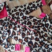 Слип, пижама 122 рост