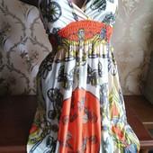 Красивое летнее женское платье. есть размеры.