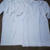 Лот 3 шт! Мужские футболки Livergy размер 7/XL , много лотов с мужским бельём)