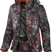 Лыжная куртка Crivit р.38 евро,наш 44