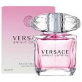 Versace Bright Crystal, огромный объем 90 мл, оригинал!!!