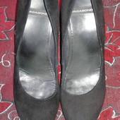 Туфли на платформе стелька 25 см