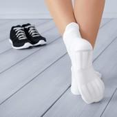 Лот 2 пары!! Качественные функциональные носки серии Activ от Tchibo(германия) размер 38-41