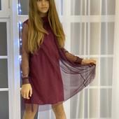 Шикарні плаття Новинка 2020 Якість супер Фасон бомба Неймовірні кольори Ви будете в захваті 140-164