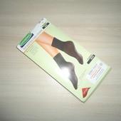 4-ри пары женских носочков, 30 den, подходят диабетикам Sensiplast®, р. 39-42. (смотрите описание)