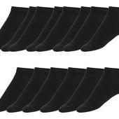 7 пар, мужских носочков livergy® Германия, размер 39-42.