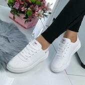 Шикарные! Нежные, мягусенькие кроссовки, кеды р.36-39, полномерные! Качество - супер!!!