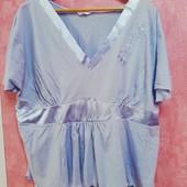 Блуза на великі форми р. 24-26 дивіться інші мої лоти