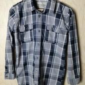 ЛоВиЛоТы! рубашка Marks&Spencer на 13-15 лет