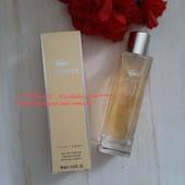 Изысканный Lacoste Pour Femme! Воздушный, нежный и невероятно женственный аромат!
