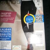 Коттоновые брючки Esmara р.40 евро