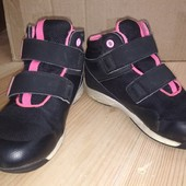 Стоп!!! Ботинки H&M, 30 размер, 18.5 см стелька
