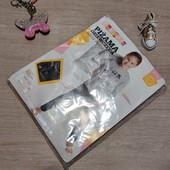 Распродажа! Шикарная коттоновая пижамка со светящимся рисунком! 98/104!