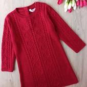 Платье для девочки 12-18мес(большемерит).M&Co. Очень хорошее состояние