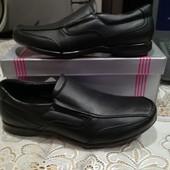 Туфли для мальчиков Arial дешевле закупки, качественные