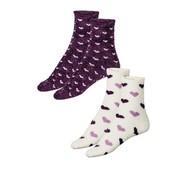 Плюшевые носки 35-38 Esmara ⚠️ в лоте 2 пары