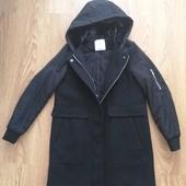Пальто Zara р.S