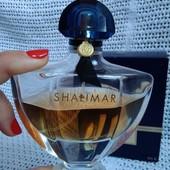 Оригинал!Отливант 10 мл,Guerlain Shalimar легендарный парфюм