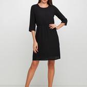 Шикарное лёгкое платье Esmara Германия размер евро 40