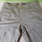 Стрейчевые женские джинсы Yes Miss, Италия. размер Xs