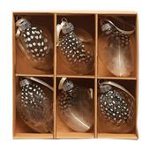 Melinera стекло Пасхальный декор или на новый год