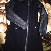Пальто для стройной девушки или подростка