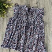 Женская блуза. Размер xl. В хорошем состоянии.