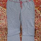 штаны для дома Tchibo р.14/16 для высоких