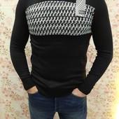 Весняні новинки!!Чоловічий свитер фірми Navas.р.м-л-хл Турція,якість