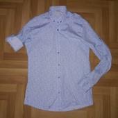 ☀️ Модная рубашка размер указан XXL, смотрите замеры!