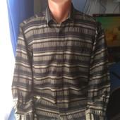 Мужская рубашка, р.40/170-176