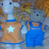 Барни и Лоло Lollo & Bernie