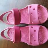 crocs кроксы c12