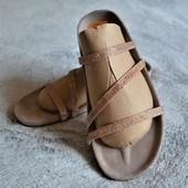 Шлепанцы, сандалии Tamaris. На 39-40 размер.