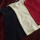 Сарафаны, платье брендовые. Цена за один.