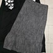Стильная юбка миди TU pp 10