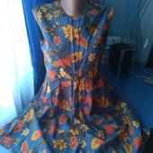 Симпатичное платье, р.М