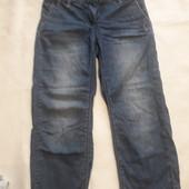 Штани, бриджи джинсові