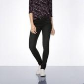 стильные женские джинсы скинни от Esmara. Р-р нем.40