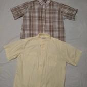 Брендовые рубашки на лето✓2шт.в лоте✓В идеале✓Много лотов✓