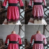 Детское платье для девочек на каждый день. Цвет и размер на выбор!!!