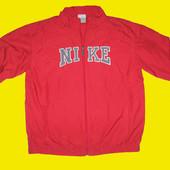 Куртка -ветровка Nike ,рост 140-152 см