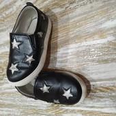 Детская обувь в отличном состоянии