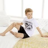 Модный комплект футболка и шорты Star Wars рост 122\128